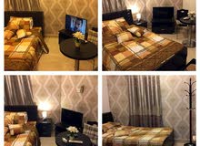 furnished Property's (north alghbrah, azibah )شقق وغرف مؤثثه
