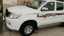90,000 - 99,999 km Toyota Hilux 2013 for sale