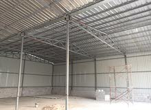 مخازن جديدة للايجار بالسيلية بدون عمولة stores for rent