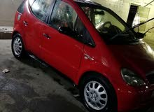 Used 2001 A 140