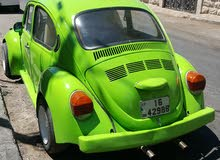 Volkswagen Beetle for sale, Used and Manual