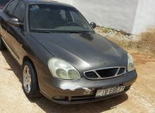 Daewoo Nubira 2000 For sale - Grey color