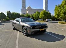 Dodge Challenger 2015 For sale - Grey color