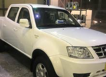 White TATA Other 2015 for sale