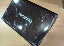 Toshiba core i 3