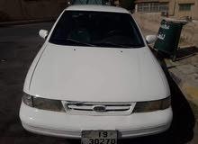 Manual Kia Sephia 1994