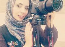 تصوير شرعي لحفلات السيدات بأحدث الكاميرات