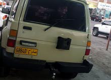 Used condition Daihatsu Rocky 1998 with  km mileage