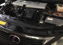 لكزس سي تي 200 موديل 2012