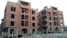 شقة لقطة للبيع بالتجمع الخامس بمنطقة الاندلس
