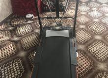 سير كهربائي شبه جديد للبيع على السوم