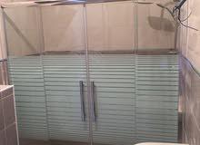 شور بوكس وخزانة حمامات
