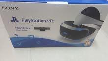 للبيع نظارات الواقع الافتراضي ps4 VR