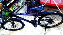 دراجه هوائيه مقاس 26 انش  31 غيار