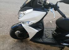 Great Offer for SYM motorbike made in 2019