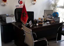 عمالة مغربية ذات خبرة عالية