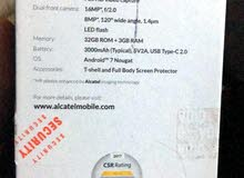 Used Alcatel  mobile for sale