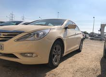 For sale 2015 Beige Sonata