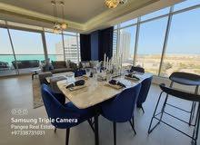 Luxury Apartment - In the Strategic Area