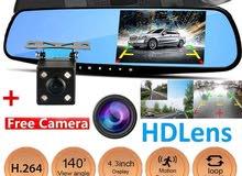 كاميرا الرؤية الخلفية للسيارات HD