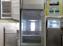 HAIER Refrigerator and LUNA freezer DORA water dispenser for sale