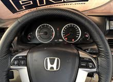 Automatic Honda 2011 for sale - Used - Salala city
