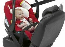 كرسي سيارات للاطفال
