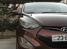 Used condition Hyundai Elantra 2013 with  km mileage