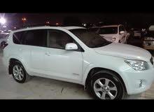 Toyota RAV 4 2009 For Sale