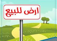فرصة ....قطعة ارض بمنطقة سيدي خليفة مساحتها 400 متر