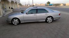 Mercedes Benz 2001 for sale - Used - Saham city