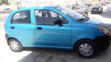Chevrolet Spark car is available for sale, the car is in Used condition