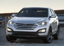 Hyundai Other 2017 for rent per Day