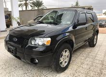 FORD ESCAPE LIMITED - 2005