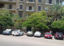 شقه للايجار شارع نزيه خليفة (مصر الجديدة)