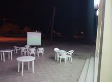 مقهى كبير للبيع في السوادي  بشكل عاجل