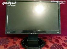شاشة كمبيوتر BenQ للبيع
