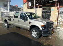 For sale 2008 Beige F-350