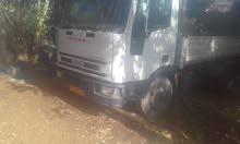 شاحنة افيكو ايكاركو 80/15 موديل 2004