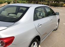 للبيع كورولا 2013 وكالة عمان نظيييف جداً قوة المحرك 1.8