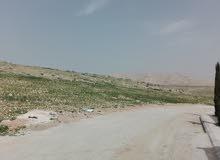 ارض للبيع في دوقرة مساحتها دونمين و400 متر