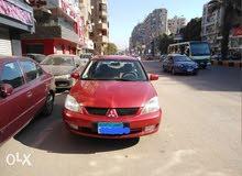 Mitsubishi Lancer 2011 for sale in Giza