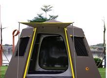 خيمة رحلات اوتوماتيكيه