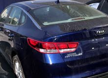 Used Kia Optima for sale in Najaf
