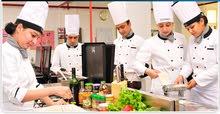 دبلوم ادارة الفنادق - جامعة عمان العربية- بثانوية او بدون
