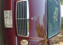 Mercedes Benz for urgent sale