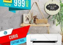 Silhouette Curio #CuttingTool from Art and Craft Nook- #DIY #desktopmachine, #Dubai, #AbuDhabi, #UAE