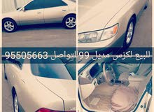 Best price! Lexus HS 1999 for sale