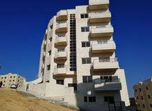 apartment First Floor in Amman for sale - Jubaiha