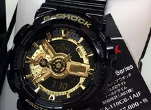 GA110 Casio G shock